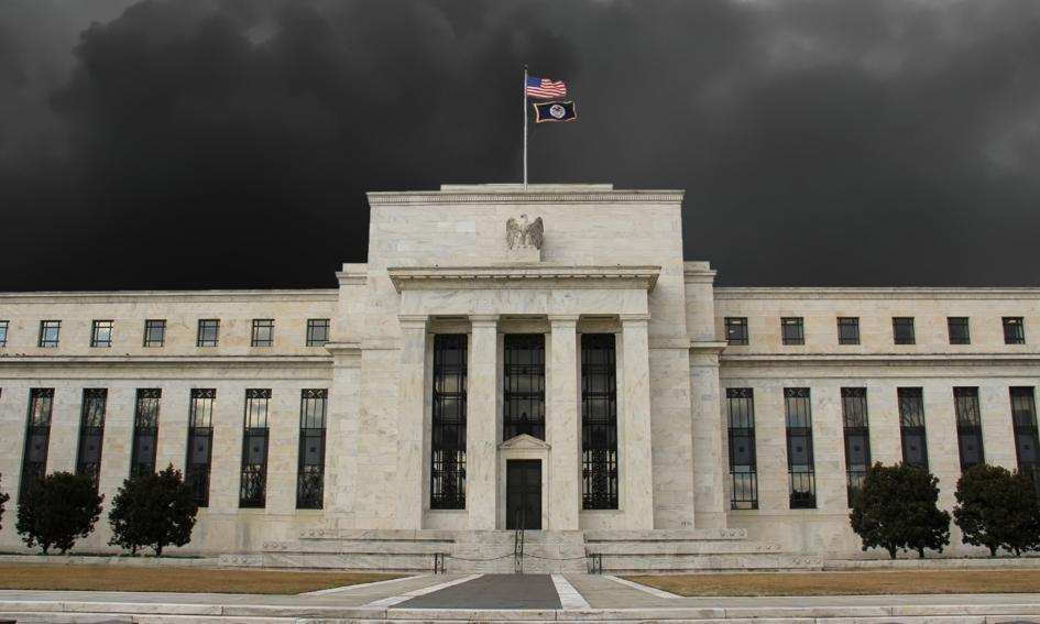 Fed nie zmienił stóp procentowych