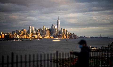 Nowy Jork zmaga się ze wzrostem przemocy z użyciem broni