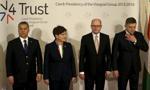 Polska kończy prezydencję w Grupie Wyszehradzkiej