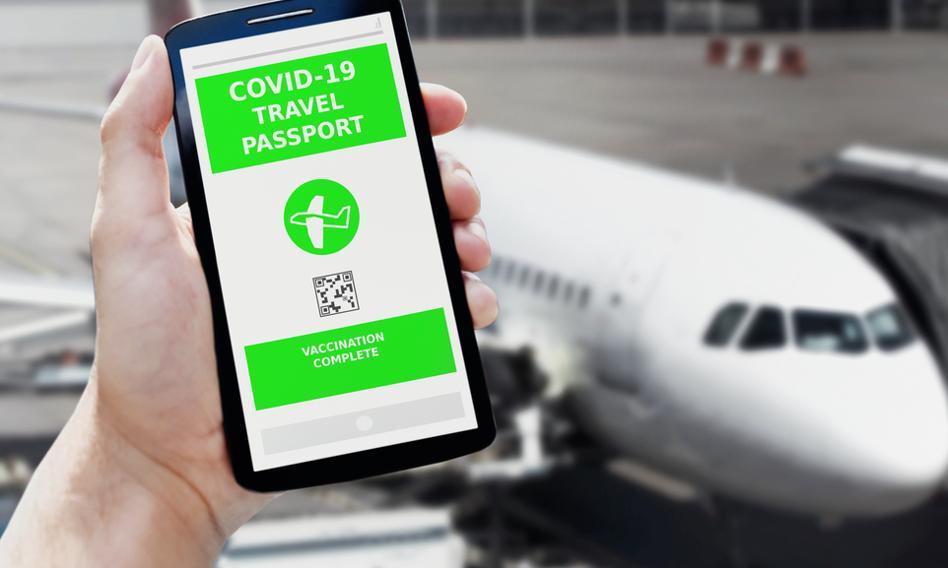 Belgia rozpoczęła wydawanie paszportów covidowych