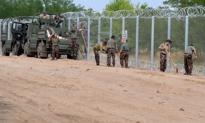 Węgry: Zakończono pierwszy etap budowy ogrodzenia na granicy z Serbią