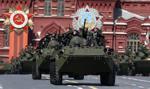 Rosja będzie strzelać w Arktyce