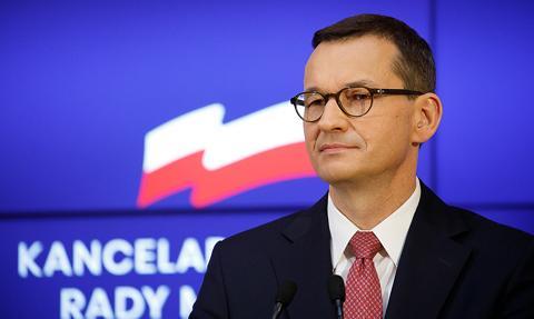 Morawiecki: Finanse publiczne mimo kryzysu są w bardzo dobrym stanie