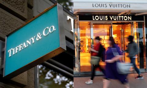 Tiffany kontra LVMH. Nie będzie największego w historii przejęcia producenta dóbr luksusowych?