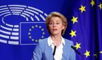 Von der Leyen: Chcę w UE płacy minimalnej