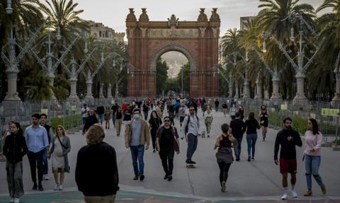 Rosną koszty utrzymania w Hiszpanii. Drogi prąd, paliwo i żywność