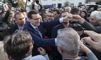 Wybory samorządowe: co obiecał premier Morawiecki