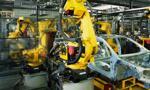 Produkcja przemysłowa wzrosła najmocniej od 5 lat