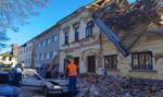 Caritas Polska zebrała 3 mln zł na rzecz poszkodowanych w trzęsieniu ziemi w Chorwacji