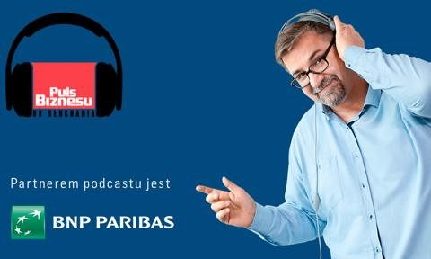 Giełda ma trzydziestkę [Podcast]