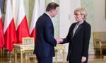Sędzia Julia Przyłębska prezesem Trybunału Konstytucyjnego