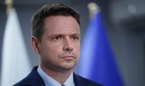 Trzaskowski: Dziura Morawieckiego podobno sięga 100 mld zł