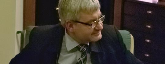 Robert Azembski