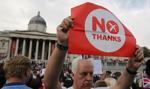 Szkocka niepodległość: referendum to nie koniec