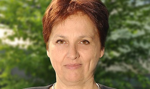 Halina Szymańska szefową Kancelarii Prezydenta