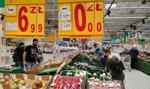 Ceny w górę. Kupujemy mniej żywności