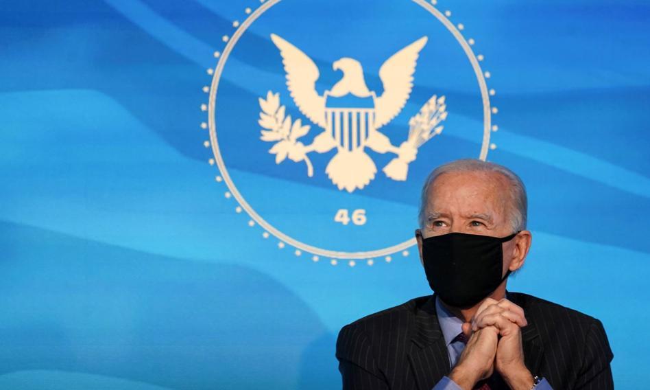 Biden za zawieszeniem praw własności intelektualnej do szczepionek przeciw COVID-19