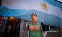 Argentyna znów bankrutuje
