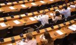 PE: jednodniowa sesja plenarna w Brukseli