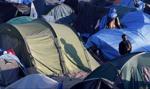 Francuski szef MSW: Nie będzie nowego ośrodka dla migrantów w Calais