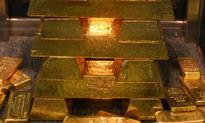 Rosja kupiła rekordowo dużo złota