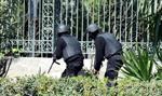 Tunezja:  Dziewięć osób zginęło podczas operacji antyterrorystycznej