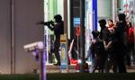Strzelanina w centrum handlowym w Tajlandii