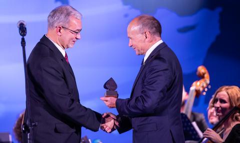 PGNiG Firmą Roku Forum Ekonomicznego