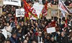 Francja: demonstracje przeciwko reformie prawa pracy prezydenta Macrona