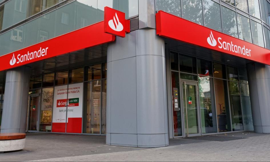 Konto Jakie Chcę do 26 lat w Santander Bank Polska (dawniej BZ WBK)