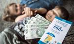 Szwed: Dzięki świadczeniu 500+ do rodzin trafiło już 60 mld zł