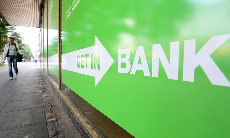 Darmowy kredyt gotówkowy w Getin Banku – warunki
