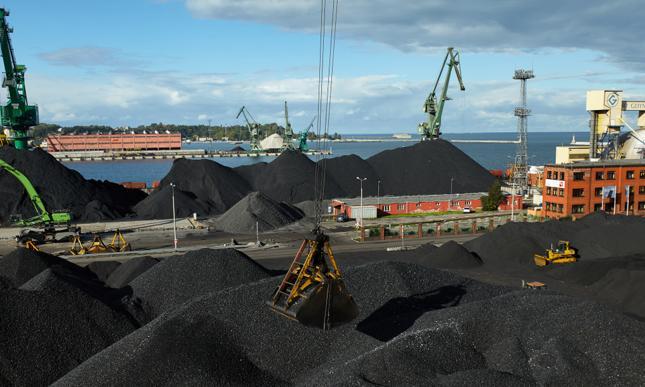 ARP: Cena węgla w RPA wzrosła o 20 proc.