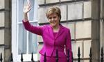 Szkocka premier chce drugiego referendum ws. niepodległości