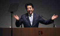 Premier Japonii ucieka do przodu