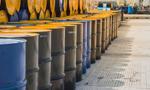 Zapasy ropy w USA w ubiegłym tygodniu spadły o 405 tys. baryłek