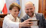 Krzysztof Mazur rezygnuje z funkcji wiceministra rozwoju