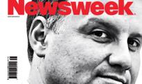 """Duda o publikacji """"Newsweeka"""": To potwarz i oszustwo"""