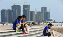 OECD sygnalizuje odwracanie się cyklu w Chinach, rynek to kupuje
