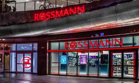 Rossmann Otworzył Sklep Internetowy Bankierpl