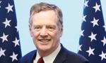 USA potwierdzają ustalony termin dla umowy handlowej z Chinami