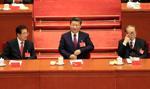 Chiny: Xi podkreślił sukces gospodarczy, ale problemów nie brakuje