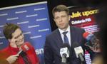Ryszard Petru nie jest już przewodniczącym klubu .Nowoczesna