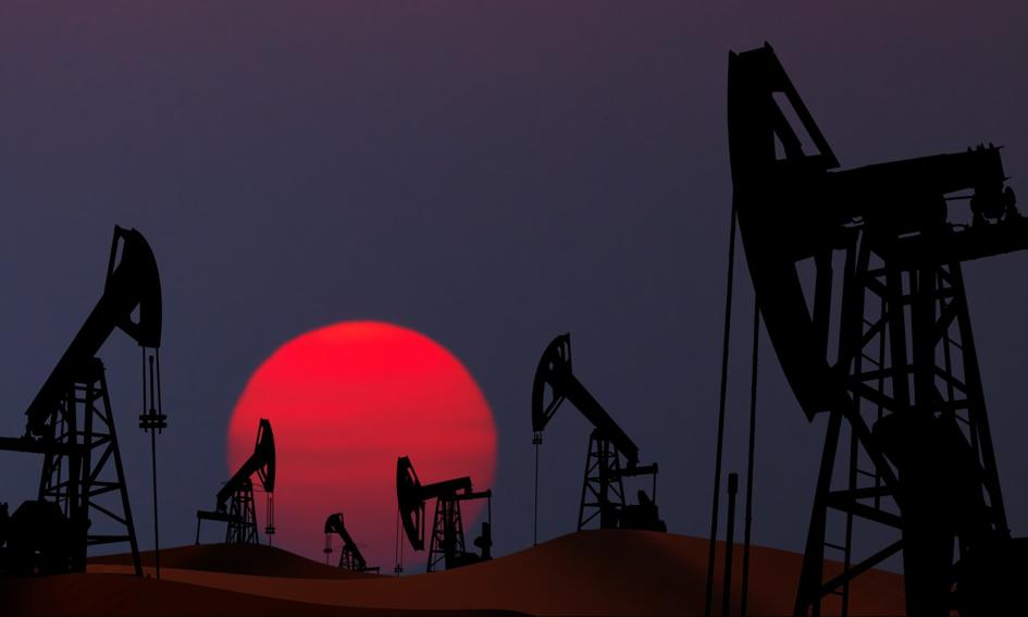 Krach na ropie trwa. Ceny jak w 2003 r.