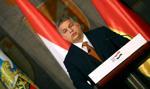 Orban: Ochrona granic nadal sprawą bezpieczeństwa narodowego