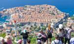 """Nowe zasady pobytu w Chorwacji. """"Turystów jest mniej"""""""