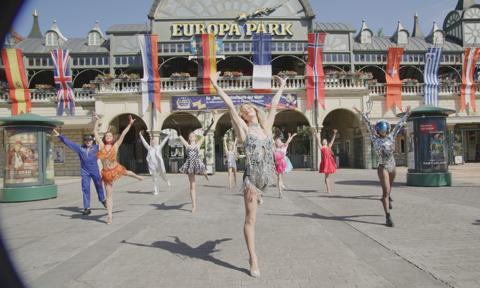 Niemiecki park rozrywki likwiduje elementy kojarzące się z kolonializmem