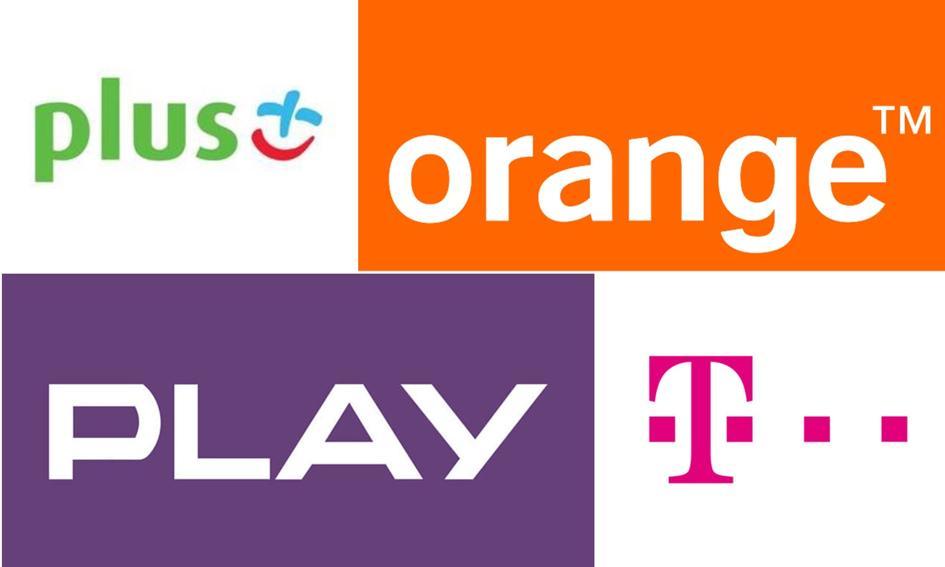 Kto ma najszybszy internet mobilny? Porównanie T-Mobile, Orange, Play, Plus