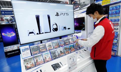 PlayStation 5 już w Polsce. Na Allegro drożej niż w sklepach