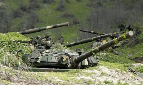 Górski Karabach poinformował o śmierci kolejnych 37 żołnierzy